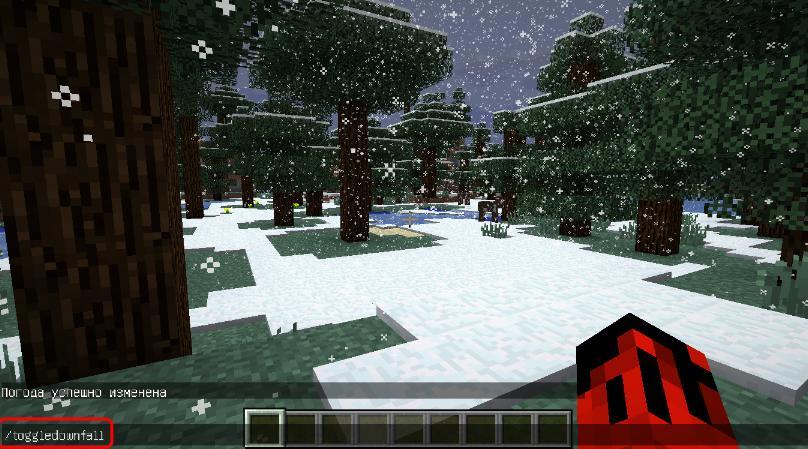 как сделать день и ночь в minecraft 1.5.2 - YouTube