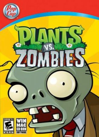 Зомби против растений / Plants vs. Zombies