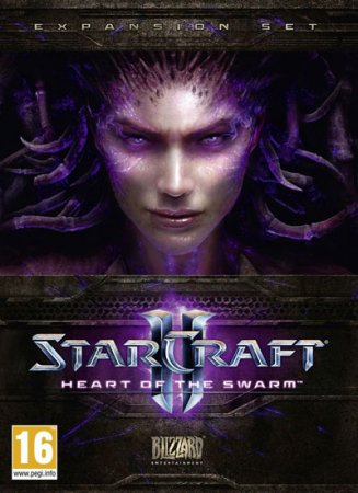 StarCraft 2: Wings of Liberty / Heart of the Swarm