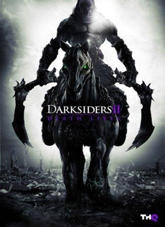 скачать игру Darksiders от механиков - фото 9