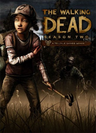 The Walking Dead: The Game / Season 2 - Episode 1 and 2