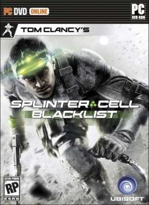 Tom Clancy's Splinter Cell: Blacklist (2013)