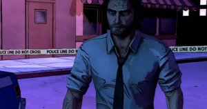 The Wolf Among Us: Episode 1, 2, 3, 4, 5