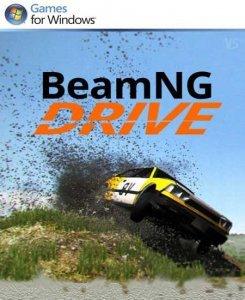 BeamNG: DRIVE