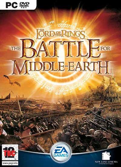 The Lord of the Rings: The Battle for Middle-earth / Властелин колец: Би