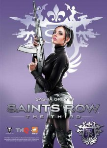 Saints Row: The Third (2011)