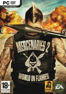 Mercenaries 2: World in Flames (2008)