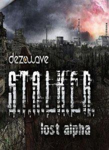 STALKER: Lost Alpha