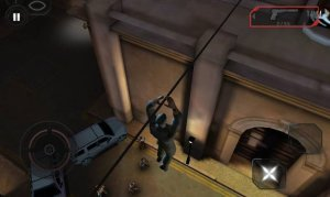 Splinter Cell: Conviction HD