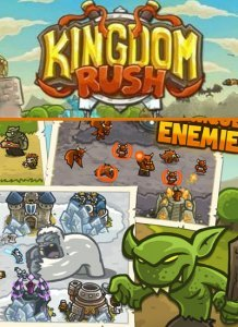 Kingdom Rush 1.0