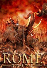 Rome: Total War (2004)