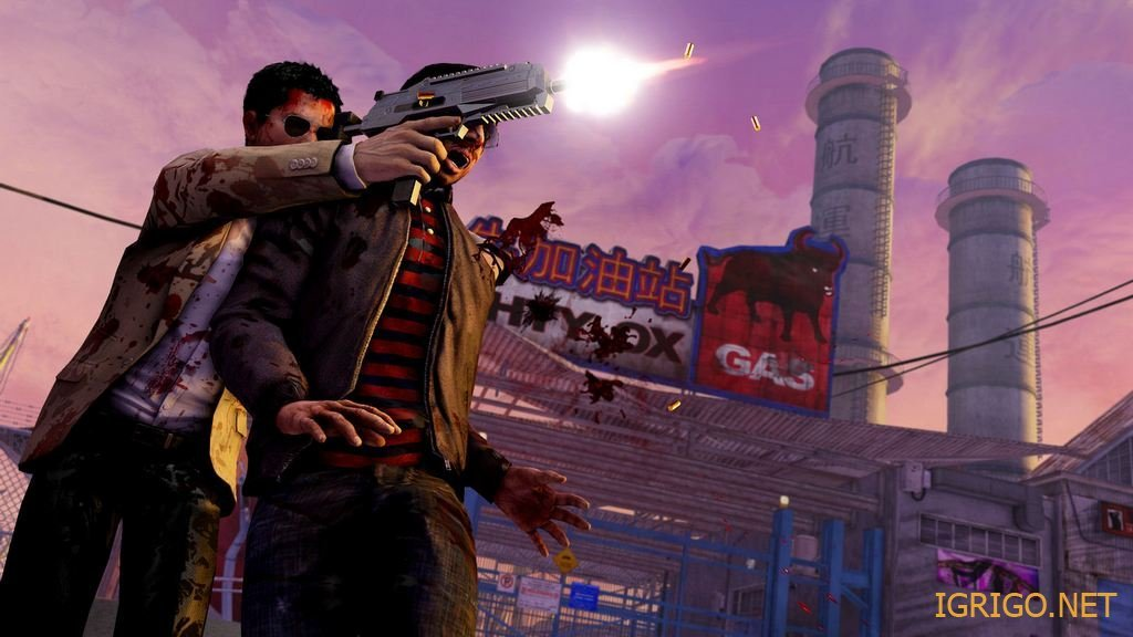 Play or Live: Sleeping Dogs + Crack + Patch 14