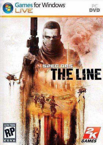 The line spec ops скачать торрент