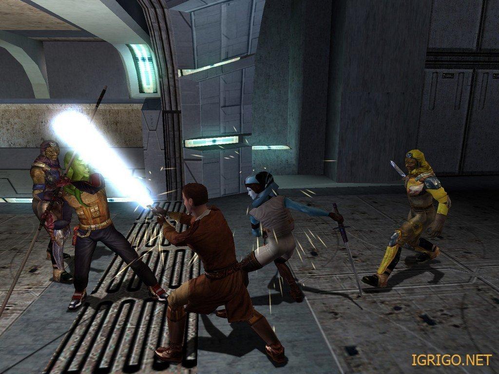 Звездные Войны Игра На Пк Скачать Торрент 2015 Механики - фото 2