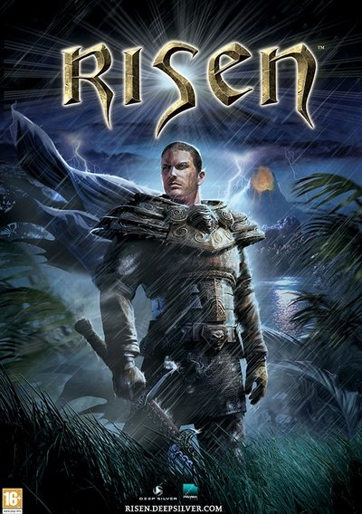 Скачать игру risen (2009) на пк через торрент бесплатно на русском.