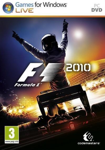 Скачать Игру Формула 1 2010 На Пк На Русском - фото 3