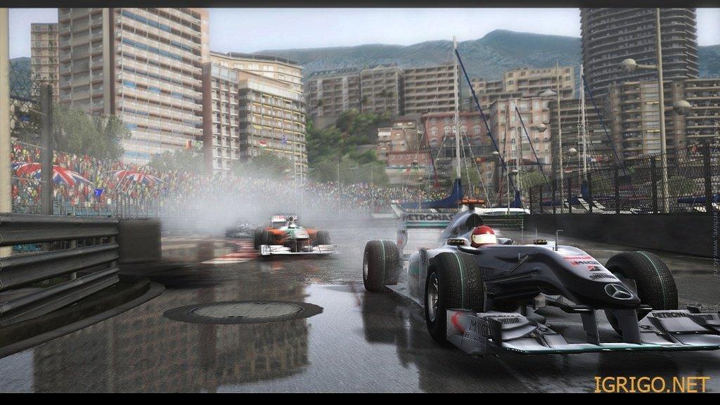 Скачать Игру Формула 1 2010 На Пк На Русском - фото 2