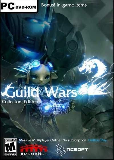 Игра Guild 2 Торрент