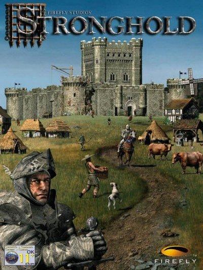 скачать игру Stronghold на пк - фото 5