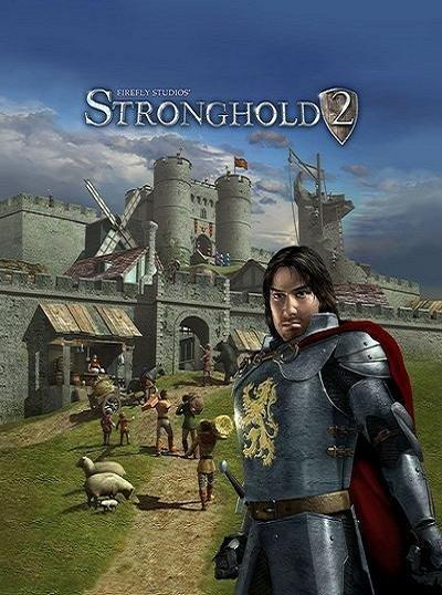 stronghold 2 как ловить воров