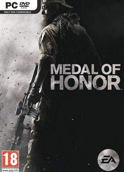 Medal of honor игра 2010 скачать торрент русская озвучка