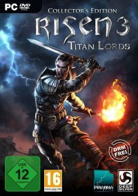 Risen 3: Titan Lords - Enhanced Edition