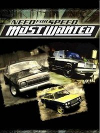 Need for Speed: Most Wanted - Russian Cars (2005)
