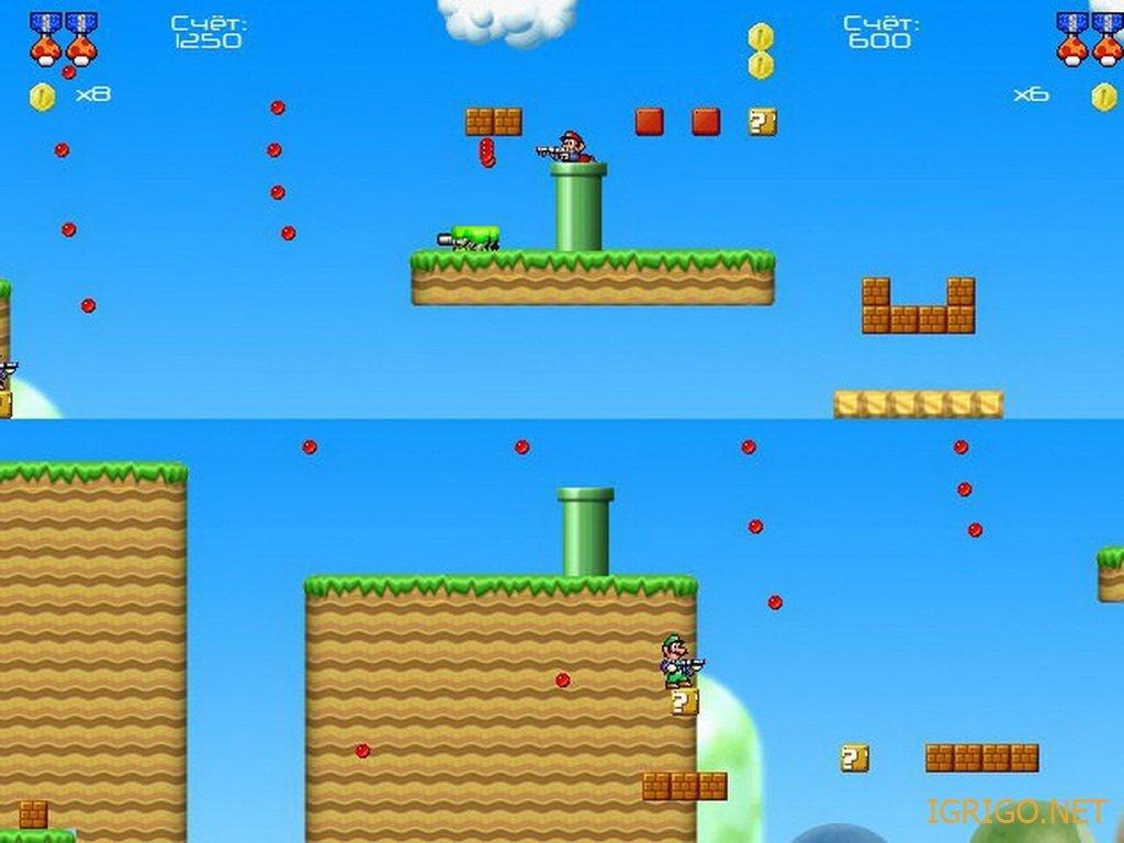 Mario 2 pc download free kent