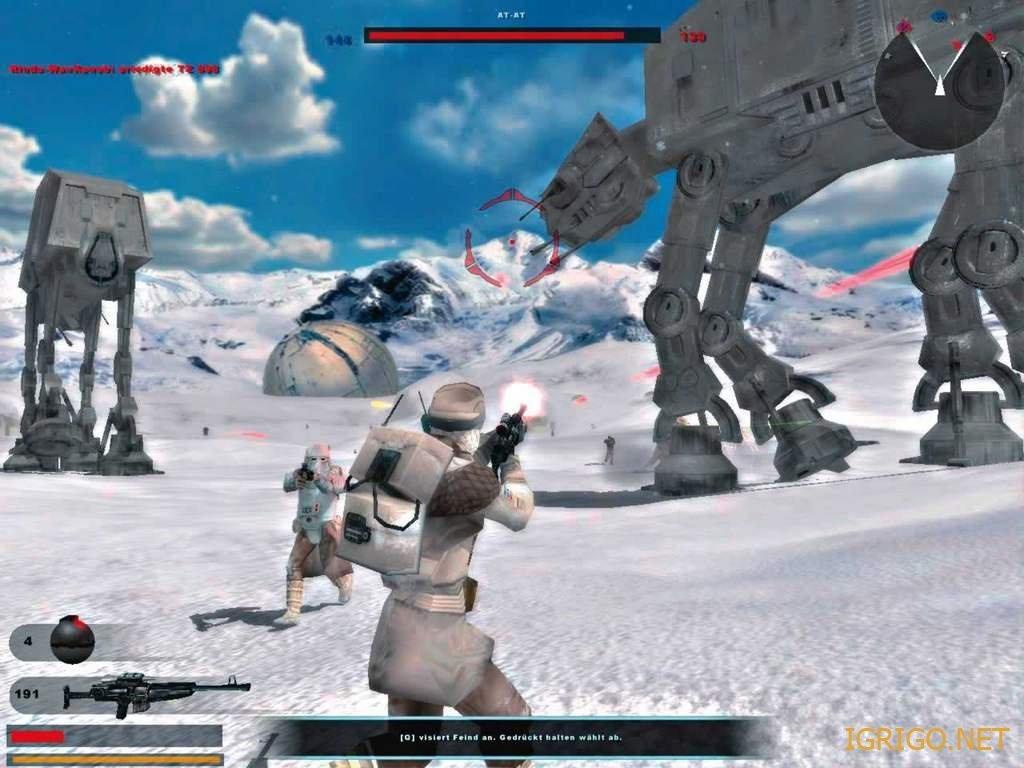 Скачать Игру Стар Варс Батлфронт 2 - фото 6