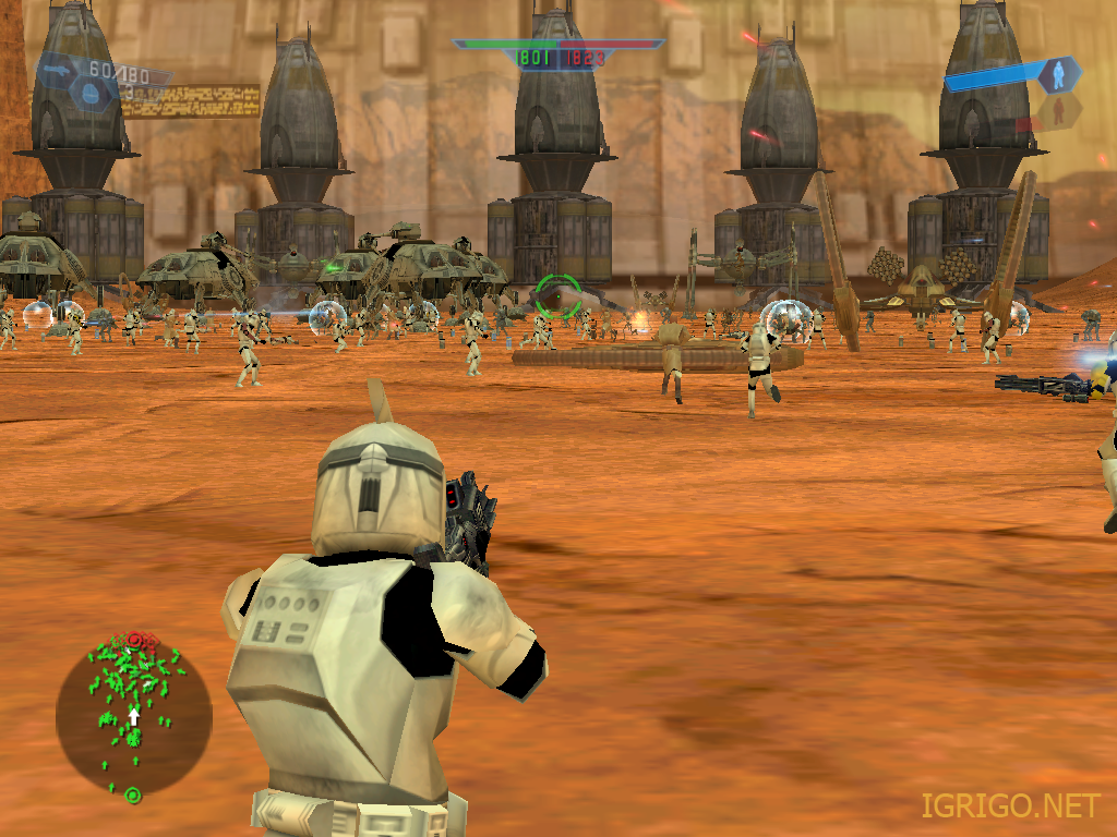 Звездные Войны Игра На Пк Скачать Торрент 2015 Механики - фото 5