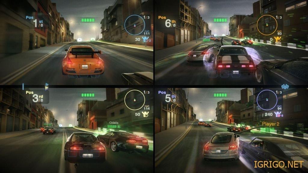 Blur игра скачать бесплатно на компьютер без торрента