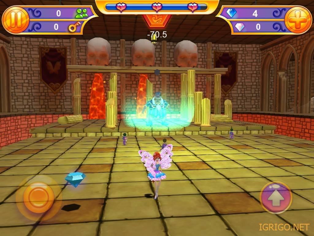 игра винкс школа волшебниц скачать бесплатно на компьютер 2006 года - фото 10
