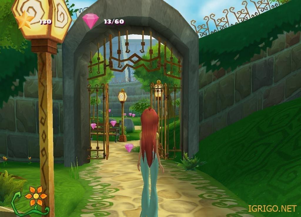 Винкс онлайн скачать бесплатно игру на компьютер