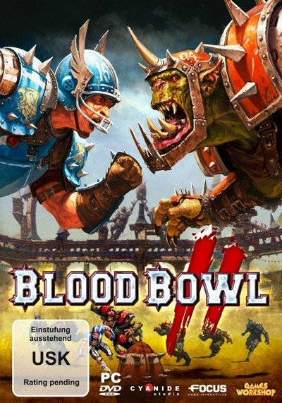 Blood bowl nude patch german hentay photos