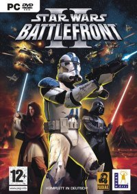 Star Wars: Battlefront 2 Classic