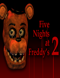 Five Nights at Freddy 2 (2014)