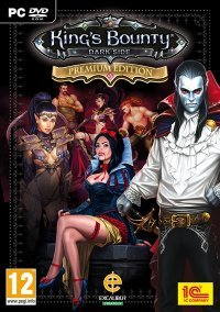 King's Bounty: Dark Side (2014)