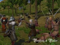 Mount and Blade: Warband - Prophesy of Pendor