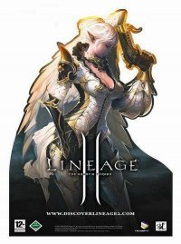 Lineage 2 Infinite Odyssey