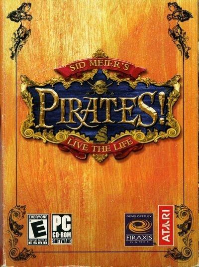 Видео sid meier's pirates! (2004) видео, трейлеры, видеообзоры.