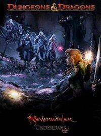 Neverwinter: Underdark (2014)