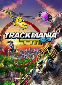 Trackmania Turbo