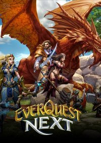 EverQuest Next (2018)