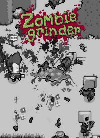 Zombie Grinder