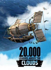 20,000 Leagues Above the Clouds