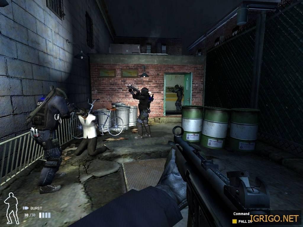 Скачать Swat Игра - фото 3