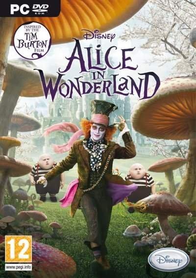 Алиса в зазеркалье скачать торрент фильм 2016.