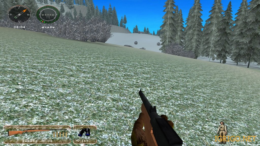 Cabelas hunting expeditions (2012) скачать через торрент игру.