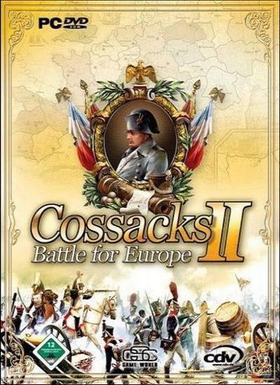 Казаки 2: битва за европу [v 1. 3] (2006) скачать торрент бесплатно.