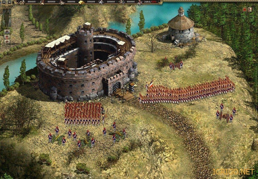 скачать игру казаки 2 битва за европу - фото 8